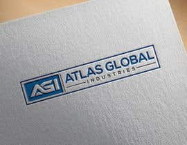 #125 for Corporate ID Atlas af masud6045