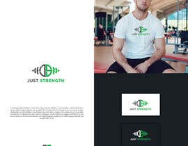#60 cho I need someone creative to design a Logo for a fitness business JUST STRENGTH bởi RIMAGRAPHIC