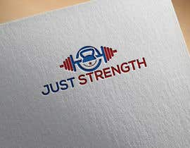 #32 untuk I need someone creative to design a Logo for a fitness business JUST STRENGTH  - 23/05/2019 03:43 EDT oleh anowerhossain786