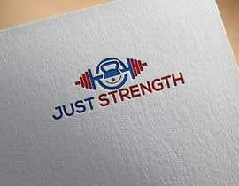 Nro 32 kilpailuun I need someone creative to design a Logo for a fitness business JUST STRENGTH  - 23/05/2019 03:43 EDT käyttäjältä anowerhossain786