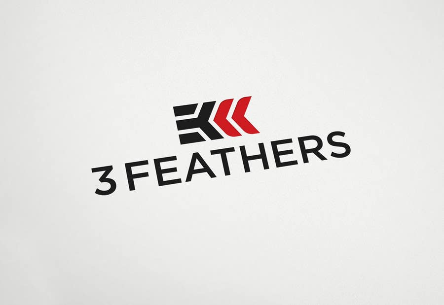 Konkurrenceindlæg #                                        137                                      for                                         Design a Logo for 3 Feathers Star Quilts