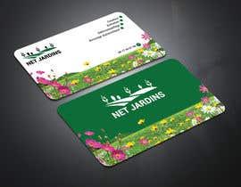 SohelBarua tarafından Create a cool business cards için no 57