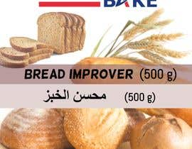 #8 for Bread improver Label for a round box by deepakrawat3993