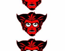 nubelo_KWkEGS0j tarafından Design A Monster Head Logo için no 35