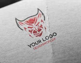 #4 for Design A Monster Head Logo af designworldx