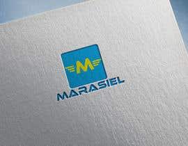 Nro 75 kilpailuun Design Logo For Maraseel App käyttäjältä delwar726591