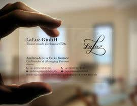 #146 for Design of business card by mamun313