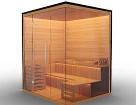 Nro 5 kilpailuun 3D modeling - Wood and Glass käyttäjältä marasc4d