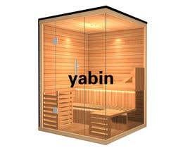 Nro 18 kilpailuun 3D modeling - Wood and Glass käyttäjältä a1580452285