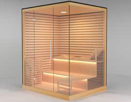 Nro 7 kilpailuun 3D modeling - Wood and Glass käyttäjältä pictoriald4u