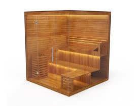 Nro 11 kilpailuun 3D modeling - Wood and Glass käyttäjältä unreal0044
