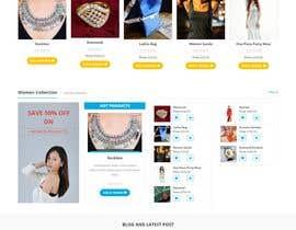 #55 untuk Build a website oleh hrtonmoy636