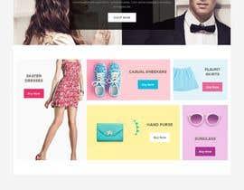 #26 untuk Build a website oleh farabiislam888