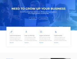 #9 untuk Design landing page and fundraising tracking page - 23/05/2019 12:19 EDT oleh mdbelal44241