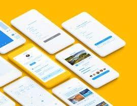#1 untuk Mobile UI Prototype (Consumer Mobile App) oleh makkil