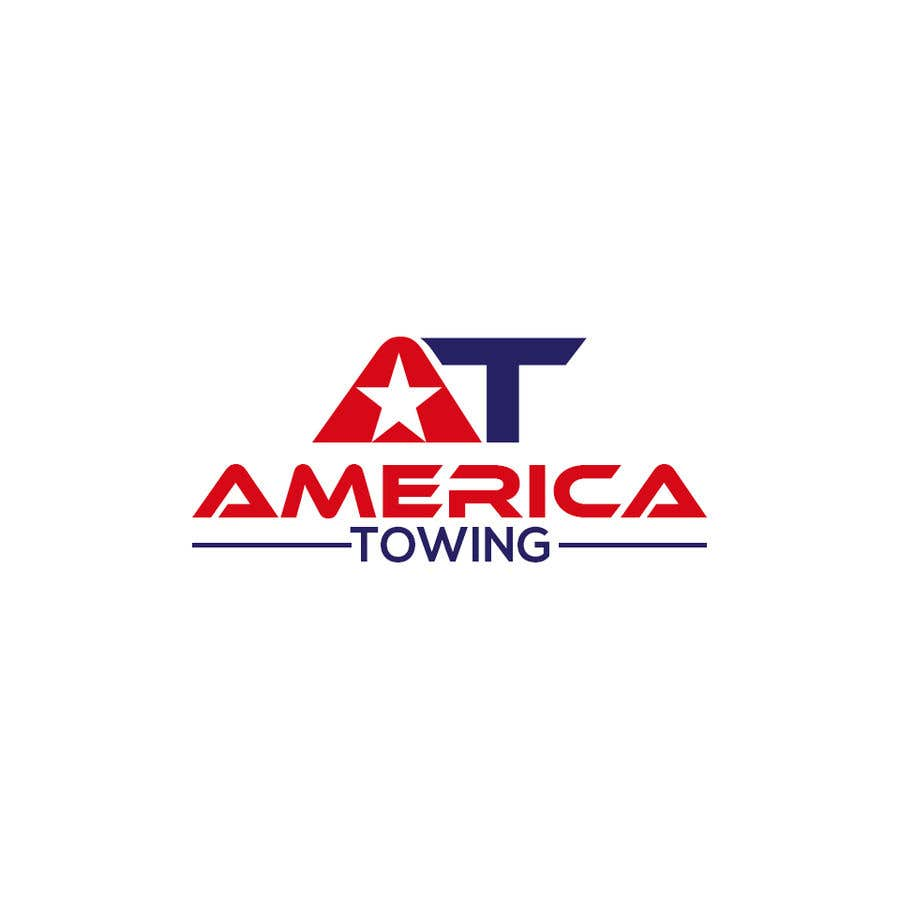 Contest Entry #199 for Logo Design - Towing Company, We offer many Contests Each Year. You are Invited! Please Enter Today.