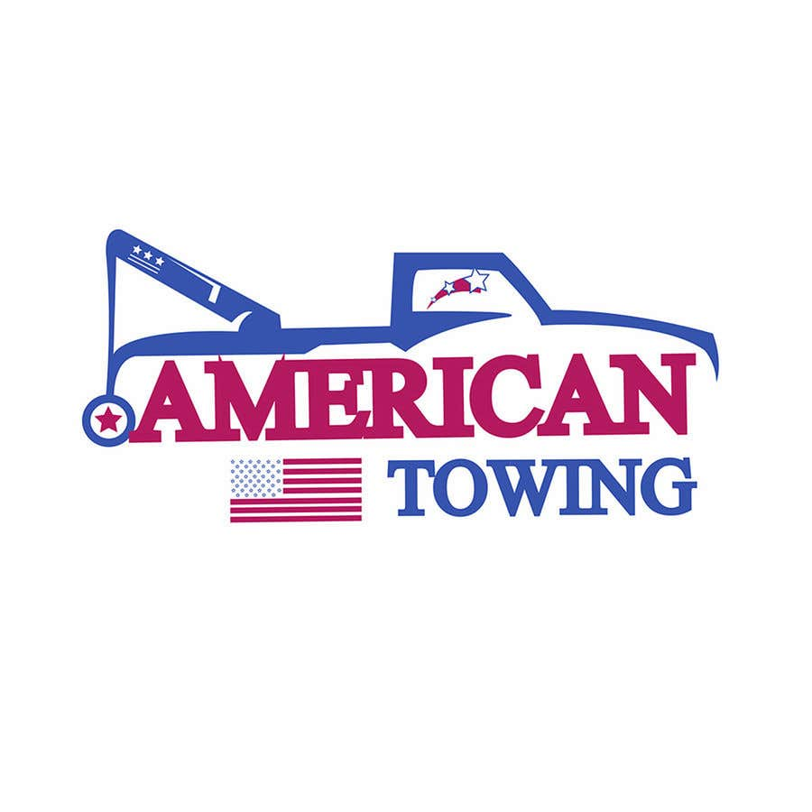Contest Entry #177 for Logo Design - Towing Company, We offer many Contests Each Year. You are Invited! Please Enter Today.