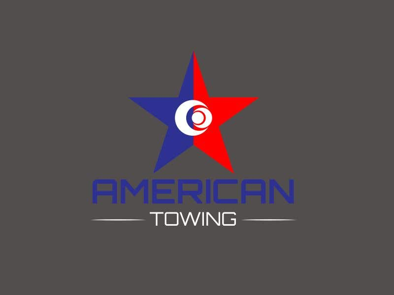 Contest Entry #156 for Logo Design - Towing Company, We offer many Contests Each Year. You are Invited! Please Enter Today.
