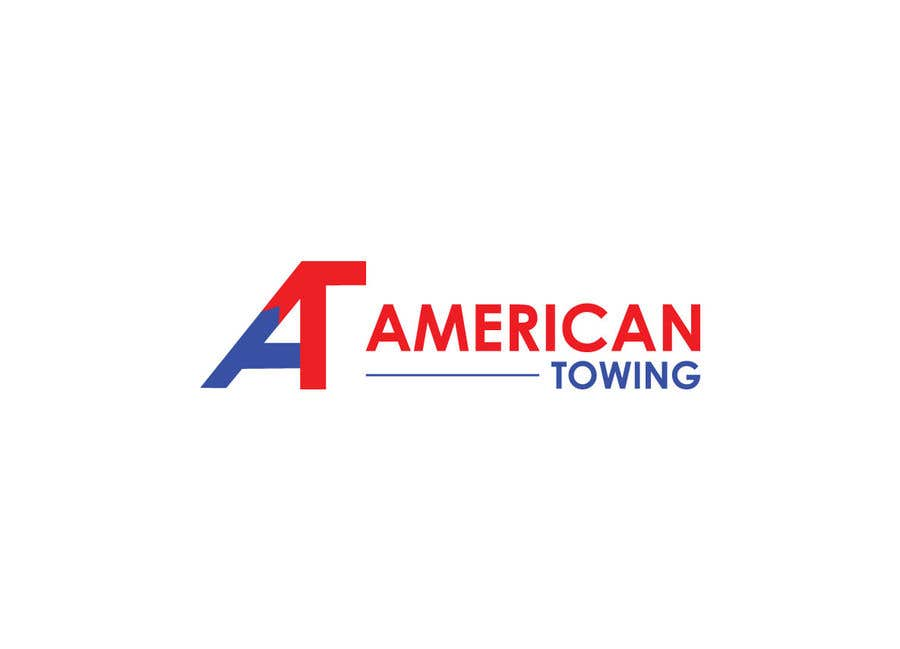 Contest Entry #97 for Logo Design - Towing Company, We offer many Contests Each Year. You are Invited! Please Enter Today.
