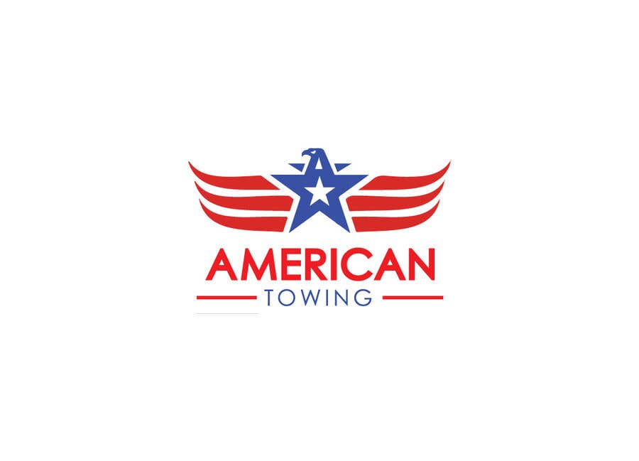 Contest Entry #246 for Logo Design - Towing Company, We offer many Contests Each Year. You are Invited! Please Enter Today.