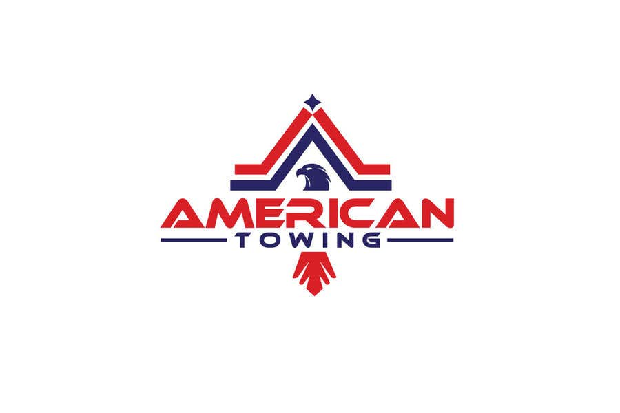 Contest Entry #240 for Logo Design - Towing Company, We offer many Contests Each Year. You are Invited! Please Enter Today.