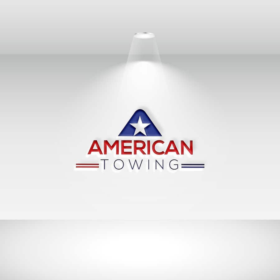 Contest Entry #189 for Logo Design - Towing Company, We offer many Contests Each Year. You are Invited! Please Enter Today.