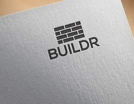 #646 for Logo for a construction company BUILDR af islammdsemajul5