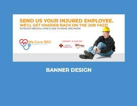 #5 for Flyer/Banner Design by TH1511