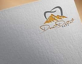Nro 76 kilpailuun Logo dental office käyttäjältä mhprantu204