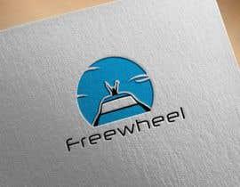 """Nro 114 kilpailuun Need a Logo Design """"Freewheel"""" käyttäjältä kafikhokon"""