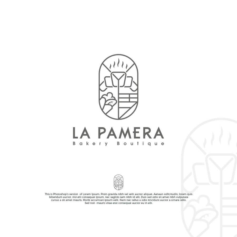 Конкурсная заявка №34 для I need some graphic design. ( logo and identity theme ) bakery