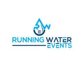 "#21 for Logo for ""Running Water Events"" races and charity by bipu619"