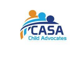 #35 для Logo Design - Child Advocates & CASA от feroje01843