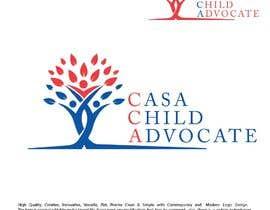 #43 для Logo Design - Child Advocates & CASA от hyder5910