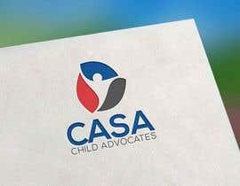 #44 для Logo Design - Child Advocates & CASA от FreehandLogo