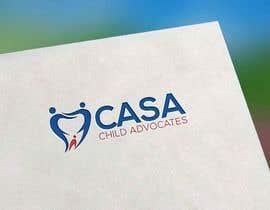 #45 для Logo Design - Child Advocates & CASA от FreehandLogo