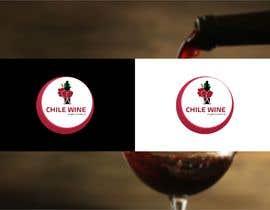 #46 untuk Logo Chile Wine Experience oleh jmdgpi