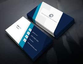 #312 cho Design a new business card bởi mahbubshuvo47