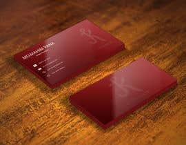 #316 for Design a new business card af mahimrana909