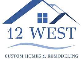 DEVANGEL1 tarafından 12 West Custom Homes & Remodeling için no 2
