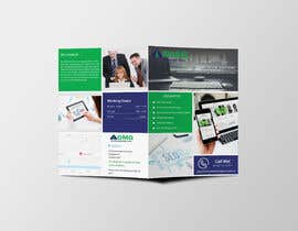 shamim040 tarafından Design and Create flyer for website design and Web Hosting Business için no 24