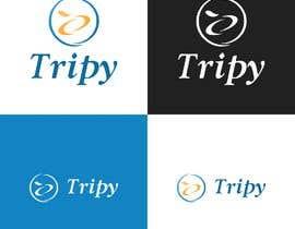#61 for Logo imagen corporativa Tripy af charisagse