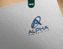 #164 cho Logo for electrical supply company called Alpha Controls LLC bởi teamsanarasa