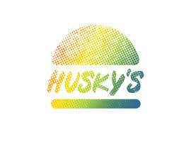 #130 для logo design for a burger shop/ cafe от nadialuisemk