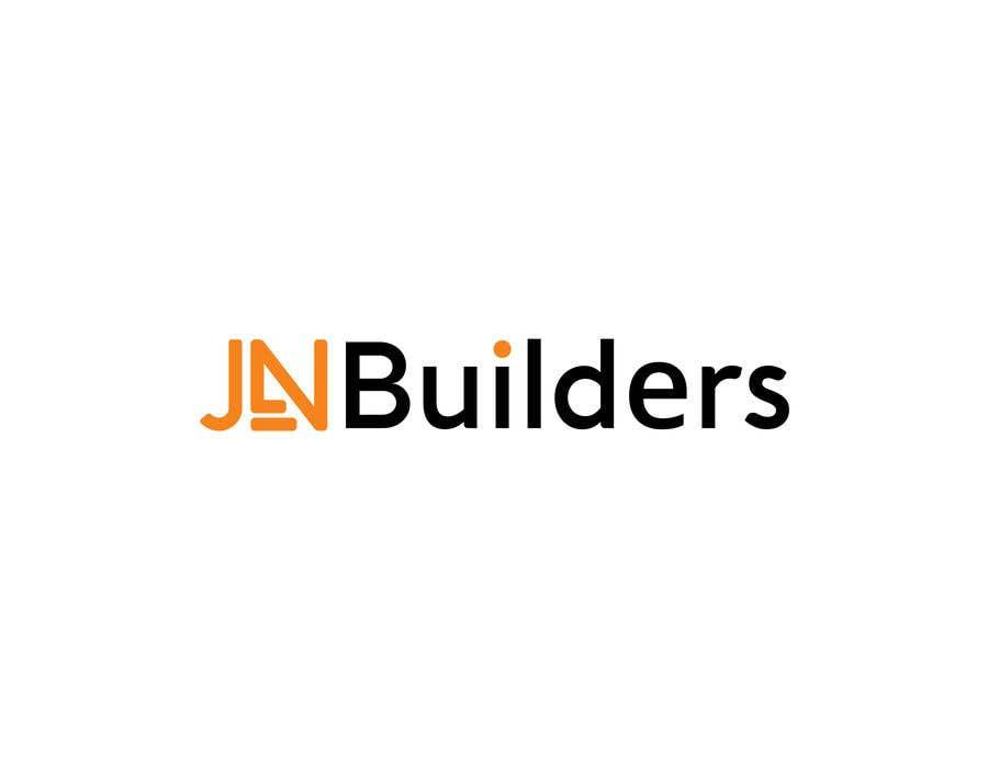 Bài tham dự cuộc thi #49 cho Re-design a logo for a construction company