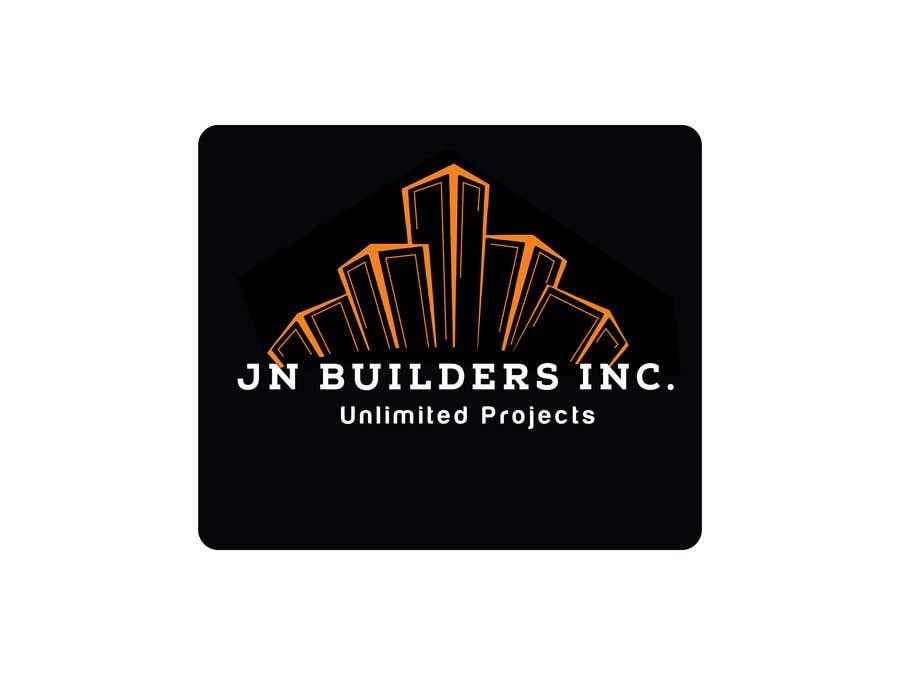 Bài tham dự cuộc thi #106 cho Re-design a logo for a construction company