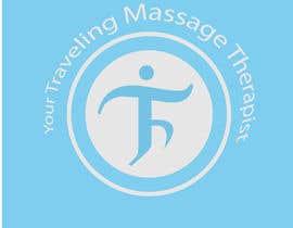 nº 11 pour Your Traveling Massage Therapist par SathiDesign