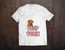 nº 15 pour T shirt designs par tihamim12