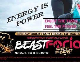 #10 for Create a Copywrite for an energy drink  online campaing (copywriter) by Nadirn