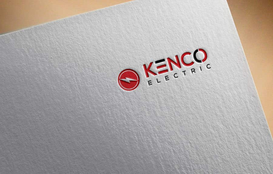 Contest Entry #87 for Kenco Electric